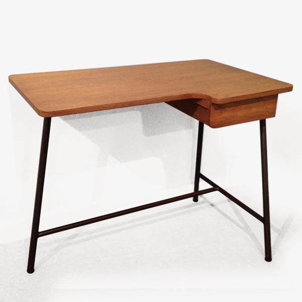 Jacques Hitier Antony desk | Bureau Antony de Jacques Hitier | Desk 1950s