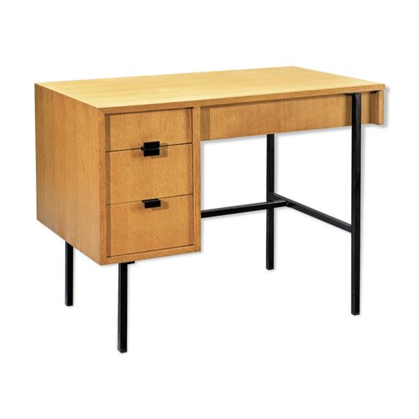 Jacques Hitier Multitable desk | Bureau Multitable de Jacques Hitier | Desk 1950s