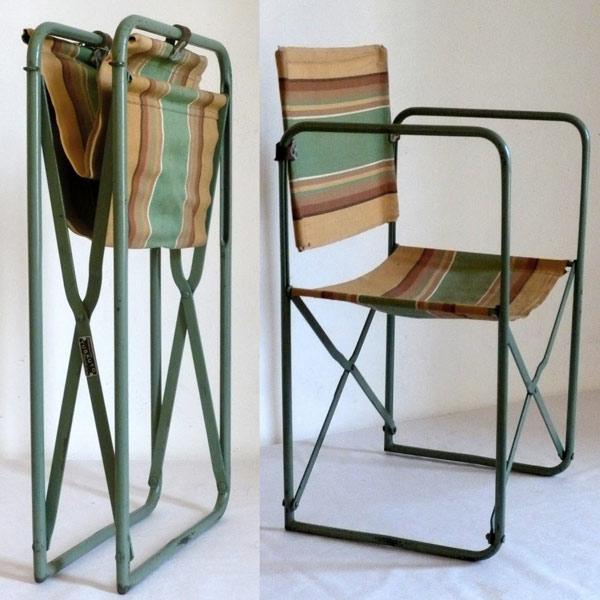Jacques Hitier Route Chair | Chaise Route de Jacques Hitier | Chair 1950s